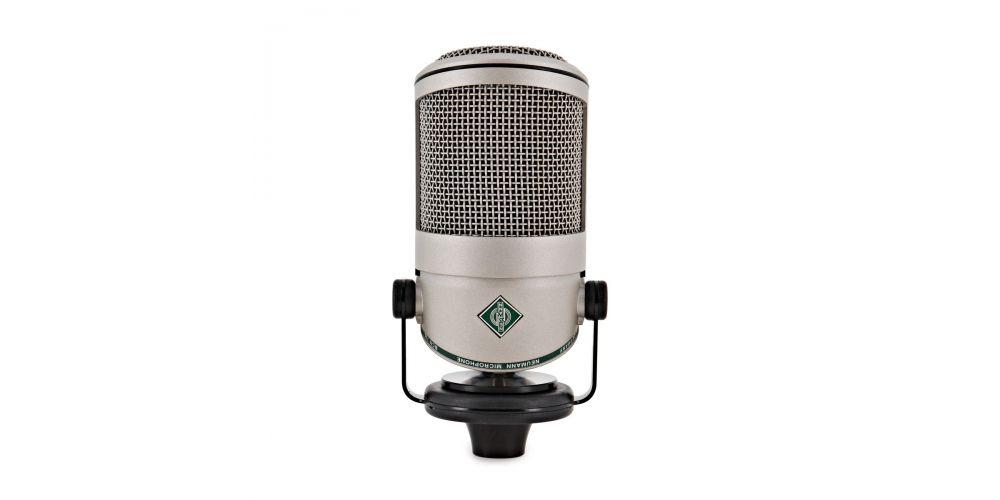 neumann bcm 705 microfono