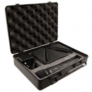 Proel WM600M Microfono Inalambrico de Mano
