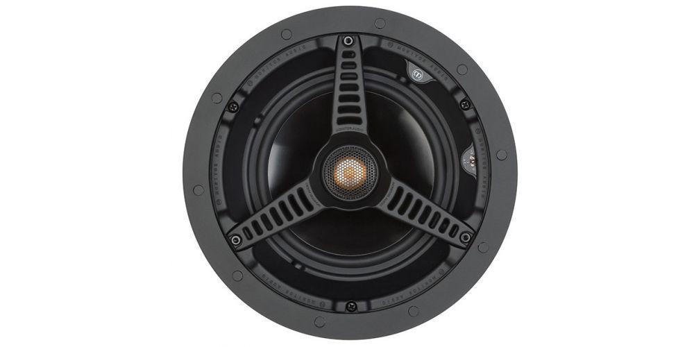 Monitor audio c165 altavoz empotrar