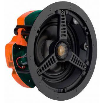 MONITOR AUDIO C165 Altavoz de Empotrar 65 W y 6,5 Pulgadas, UND