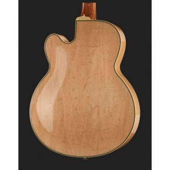 Ibanez PM200 NT Guitarra Eléctrica Semicaja