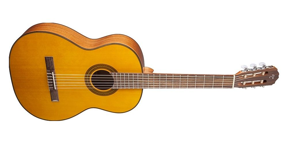 TAKAMINE GC1 NAT FRONT
