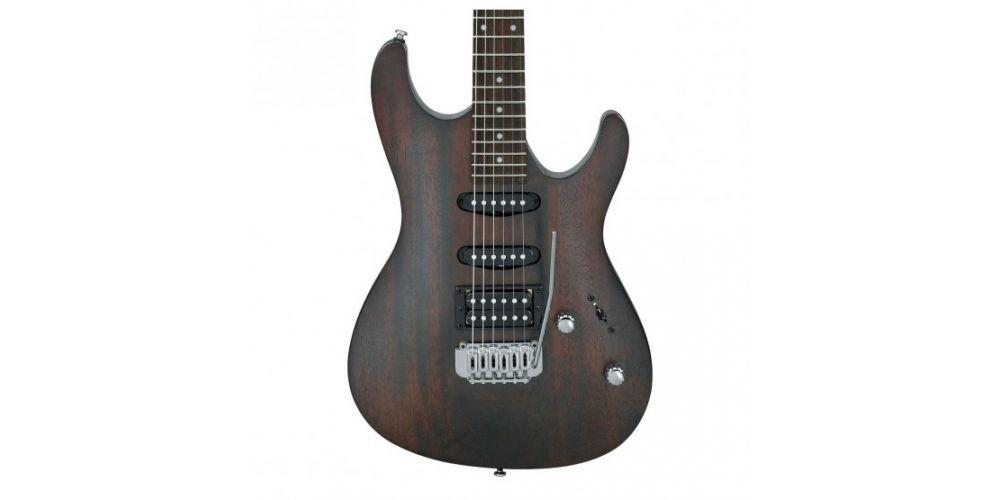 ibanez gsa60 wnf guitarra