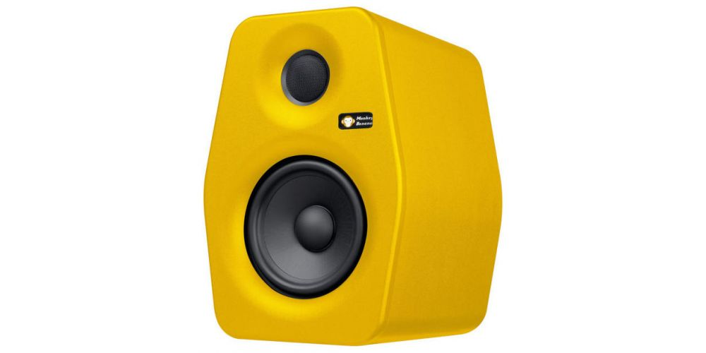 comprar monkey banana turbo5 yellow