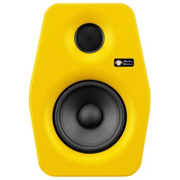 Monkey Banana Turbo 5 Amarillo Unidad