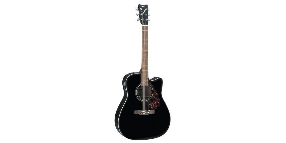 comprar guitarra yamaha fx370cbl