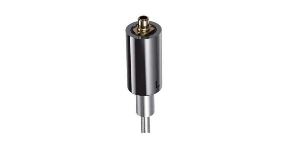 onkyo iefc300 r auricular negro cable rojo fabricacion