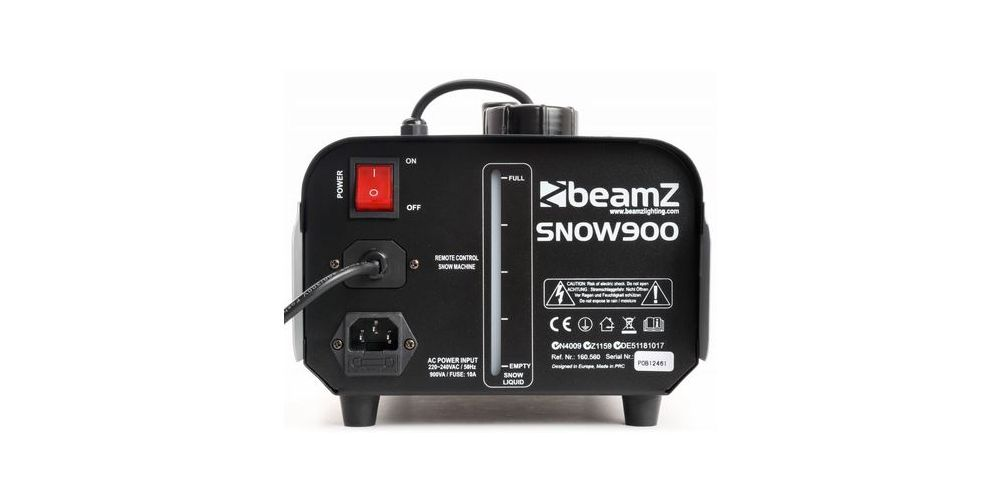 snow900 4
