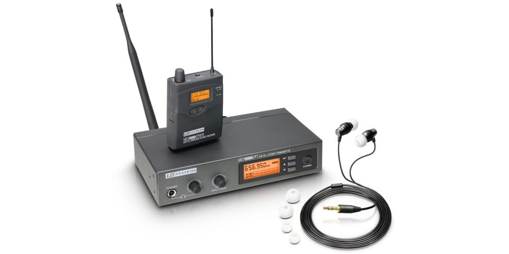 comprar in ear LDsystems MEI1000G2B6