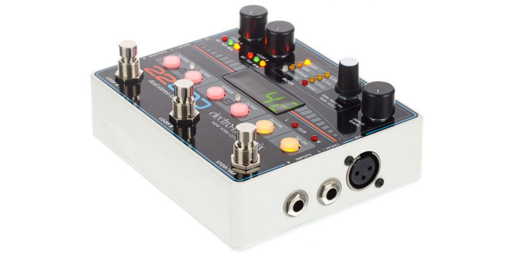 electro harmonix xo 22500 looper 3