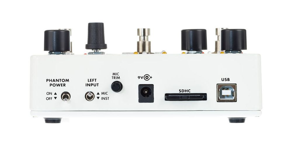 electro harmonix xo 22500 looper 5