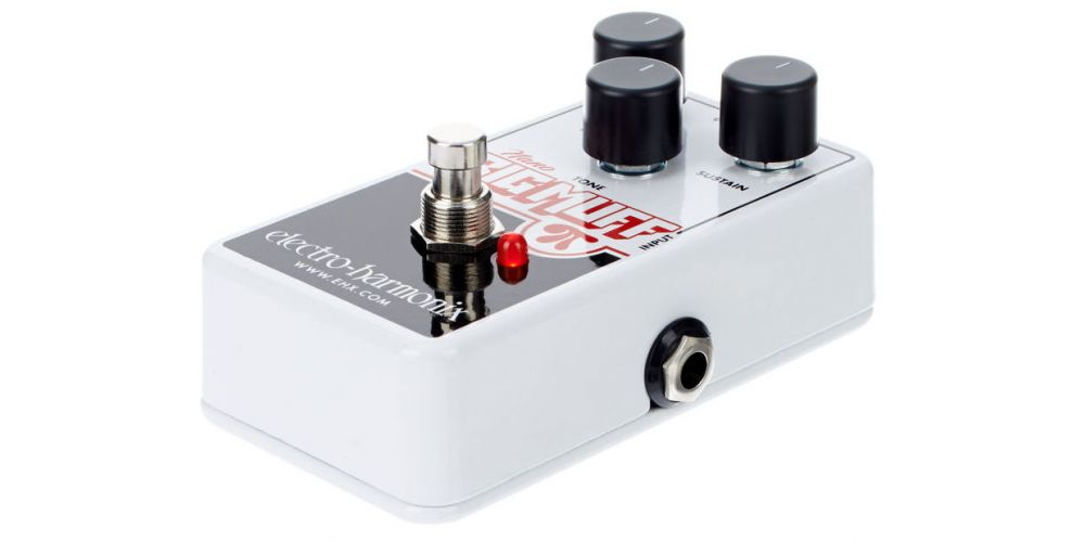 electro harmonix nano big muff 5