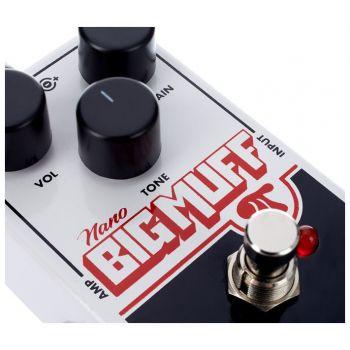 electro harmonix nano big muff 4