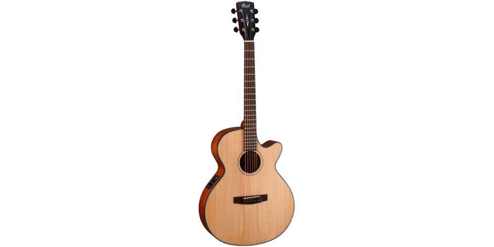 Cort SFX-E NS Guitarra acustica