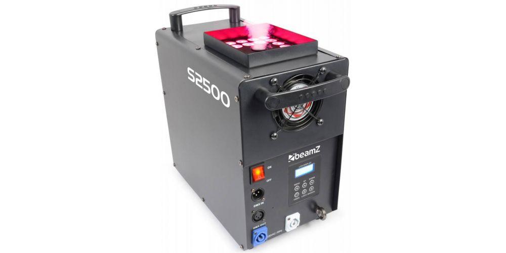 oferta maquina humo s2500