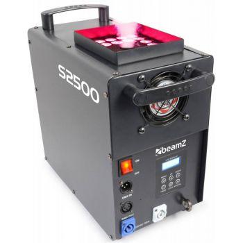 BEAMZ S2500 Maquina de Humo DMX LED 24x 10W 4-en-1 160503
