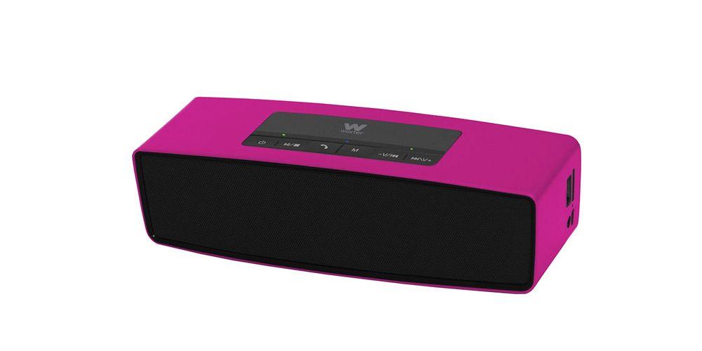 woxter big bass bt 10 pink2
