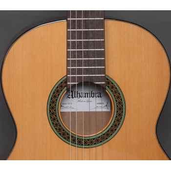 Alhambra 3C Serie S Guitarra Clasica