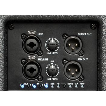 PRESONUS ULT15 Altavoz amplificado