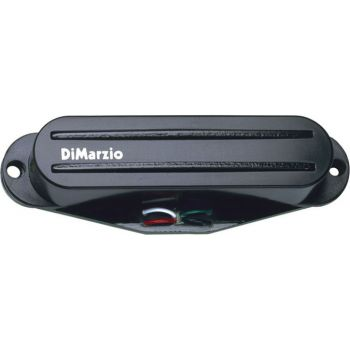 DiMarzio Cruiser Bridge negra - DP187BK