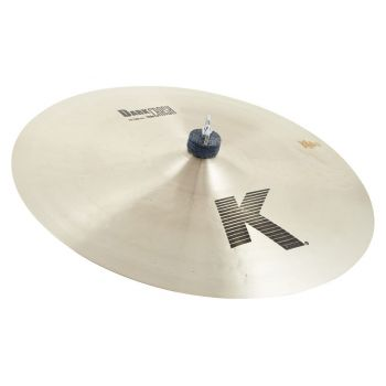 "ZILDJIAN CRASH 16"" K DARK THIN"