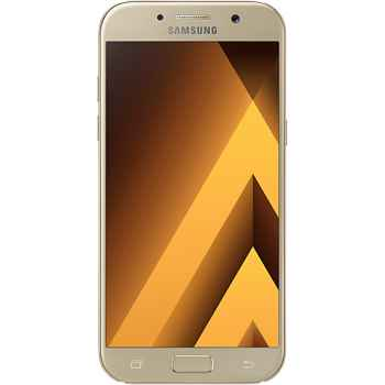 SAMSUNG GALAXY A5 Gold 2017