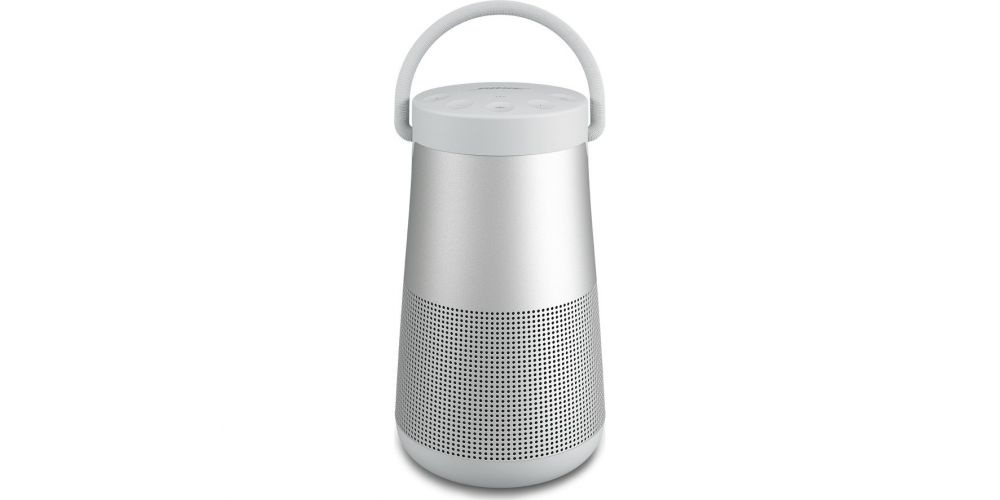 bose revolve grey sonido360 sonido envolvente portable