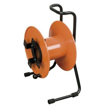 DAP Audio Enrollacables Naranja de 35cm de diámetro