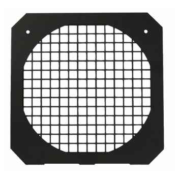 Showtec Filterframe for Studio Beam Marco Negro para Foco 30696