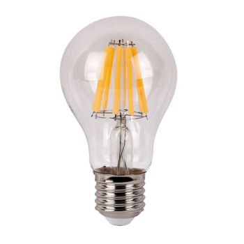 Showtec LED Bulb Clear 8 W