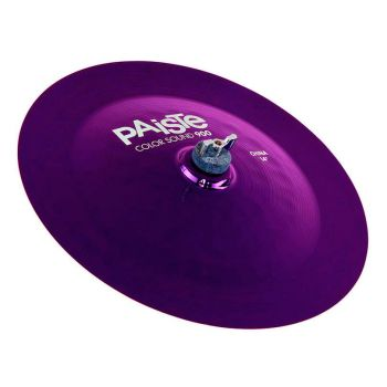 Paiste 14 900 CS PURPLE CHINA