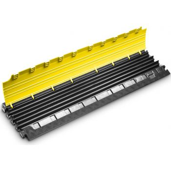 Defender Nano 85150 Pasacables de 6 Canales