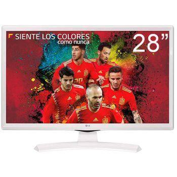 LG 28TK410VWZ Tv LED 28
