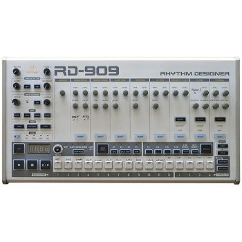 BEHRINGER RD-909 Rhythm Designer