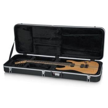 Gator GC-ELEC-XL Estuche para Guitarra Electrica ABS DE LUXE - XL