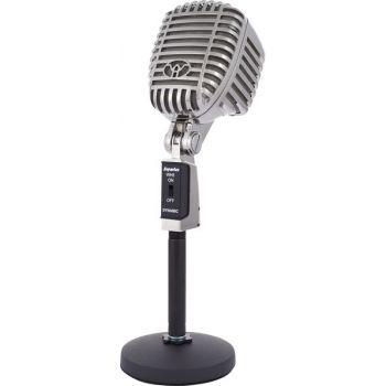 Superlux WH5 Micrófono Recto, para voces, instrumentos y percusión