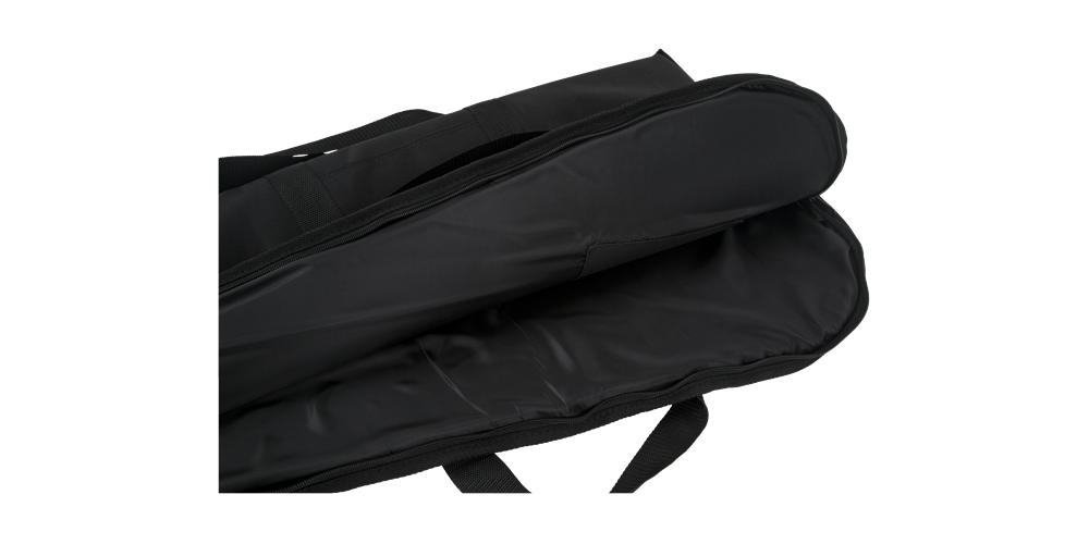 gretsch g2164 solid body gig bag black funda