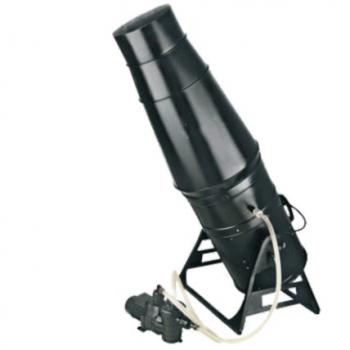 Beamz JFC1000 Maquina de Espuma 160775