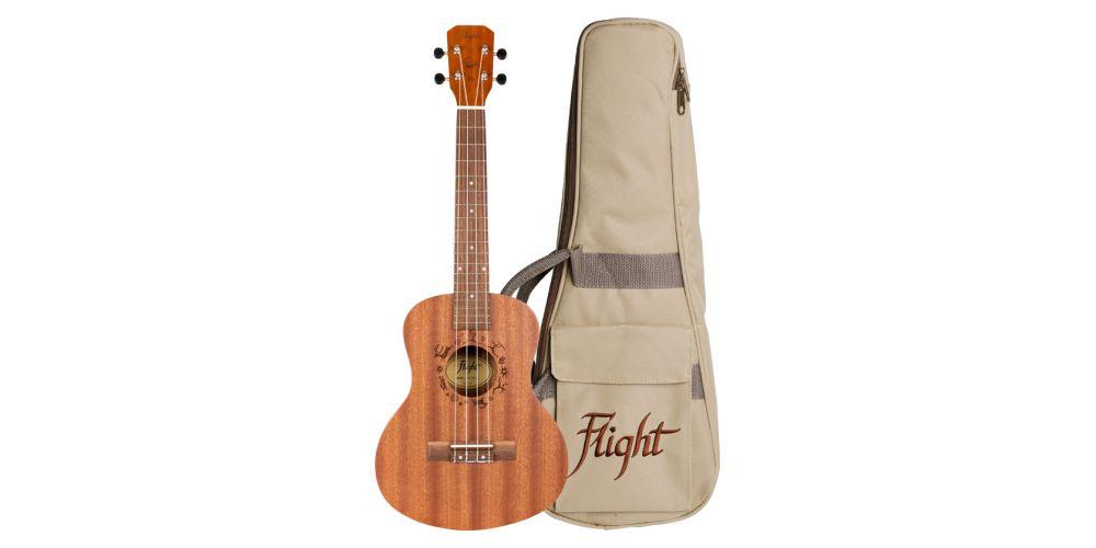 flight nut 310 ukelele tenor
