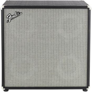 Fender Bassman 410 Neo Black Cabezal para Bajo