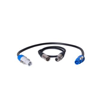 dB Technologies DCK 15 Set de Cables para DVA