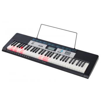 CASIO LK-136 Teclado 61 Teclas Luminosas estilo piano