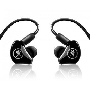 Mackie MP-220 BTA Auricular Profesional In-Ear