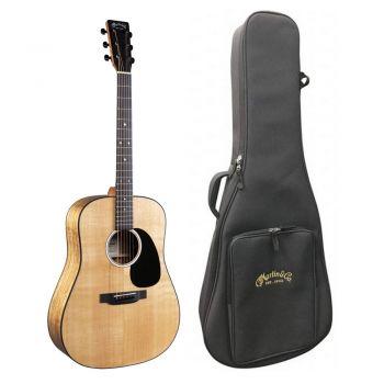 Martin D-12E-KOA Guitarra Electroacústica con Funda