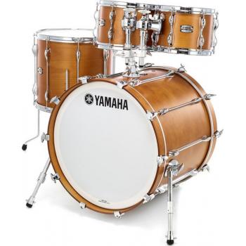 Yamaha Recording Custom Fusion Set Real Wood 20