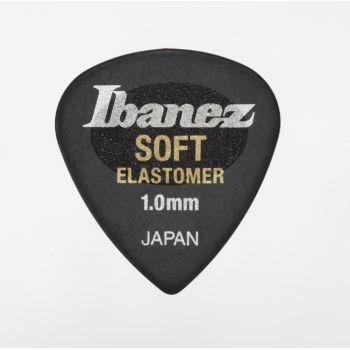 Ibanez BEL16ST10SHBK Pack Púas para Guitarra Hazy Black 3 Unidades