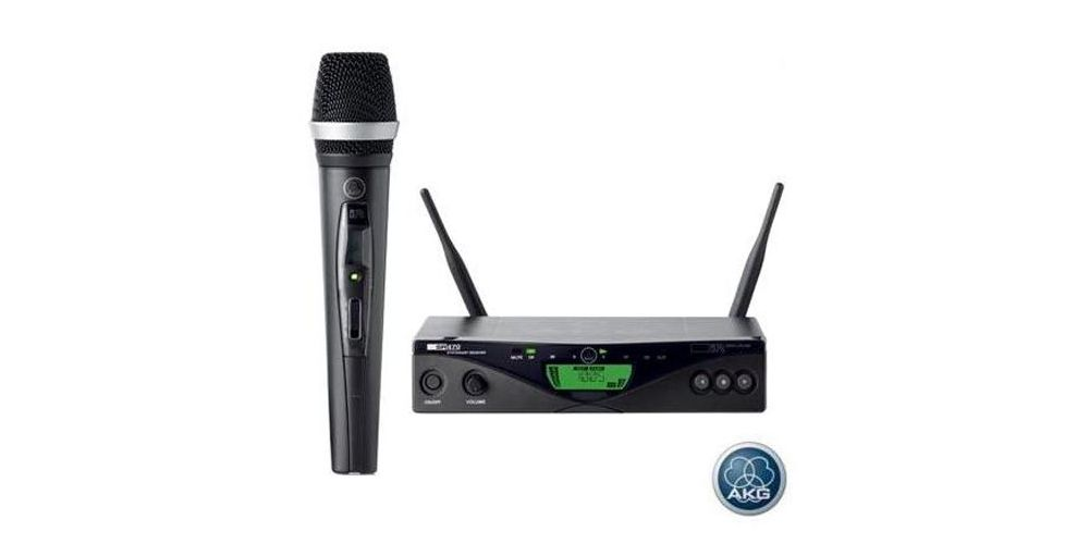 akg wms 470 vocal set d 5