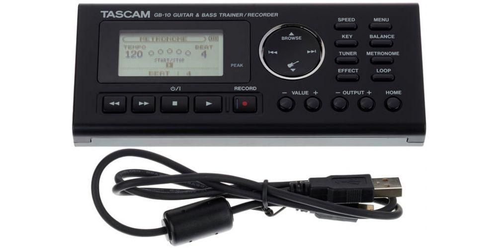comprar oferta Tascam GB 10