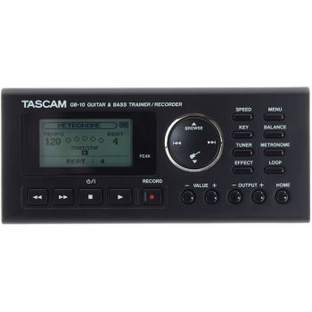 Tascam GB-10 ( REACONDICIONADO )