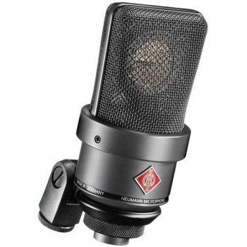 NEUMANN TLM-103 BL Microfono Cardiode Gran Diafragma Negro